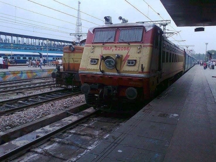 Thirteen inter-state trains to resume service soon