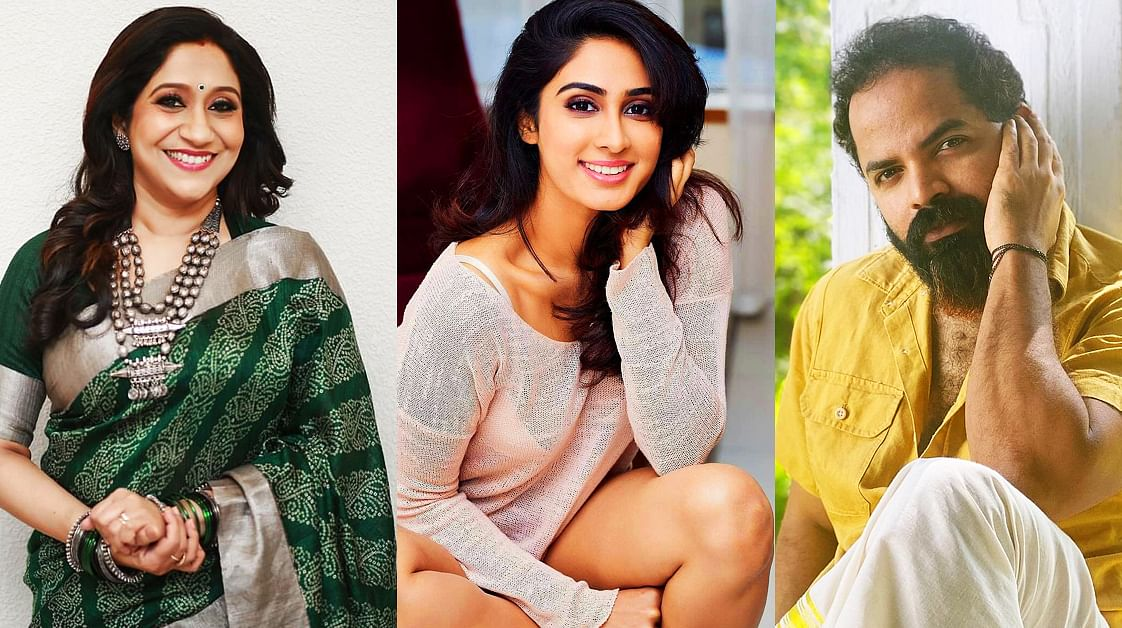 Mollywood celebrities look back at 2020, ahead at 2021