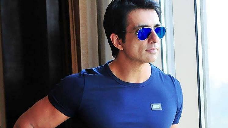 Sonu Sood gets a temple in his name in Telangana; actor feels humbled yet undeserving