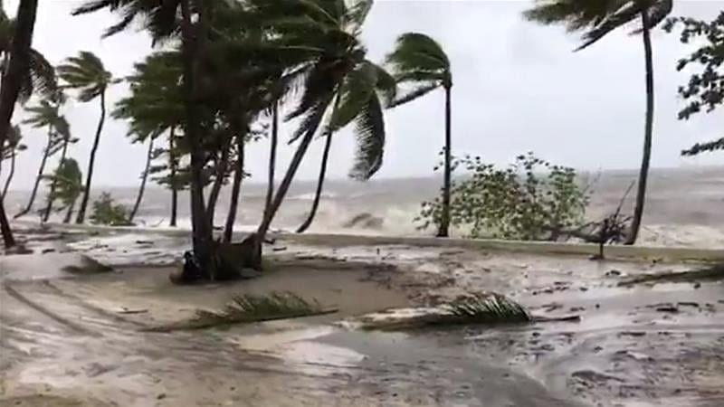 Thiruvananthapuram on high alert tomorrow due to Cyclone Burevi