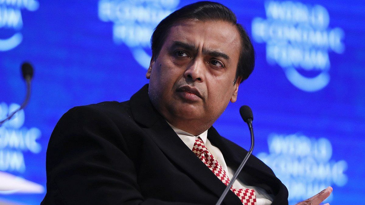 Reliance Jio to roll 5G service in second half of 2021 in India