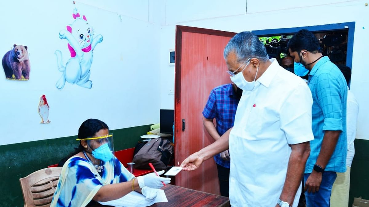 Kerala CM Pinarayi Vijayan to get ready for statewide rally for continuance of governance