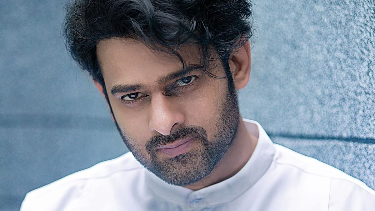Get set to star alongside 'Baahubali' actor Prabhas in 'Salaar'