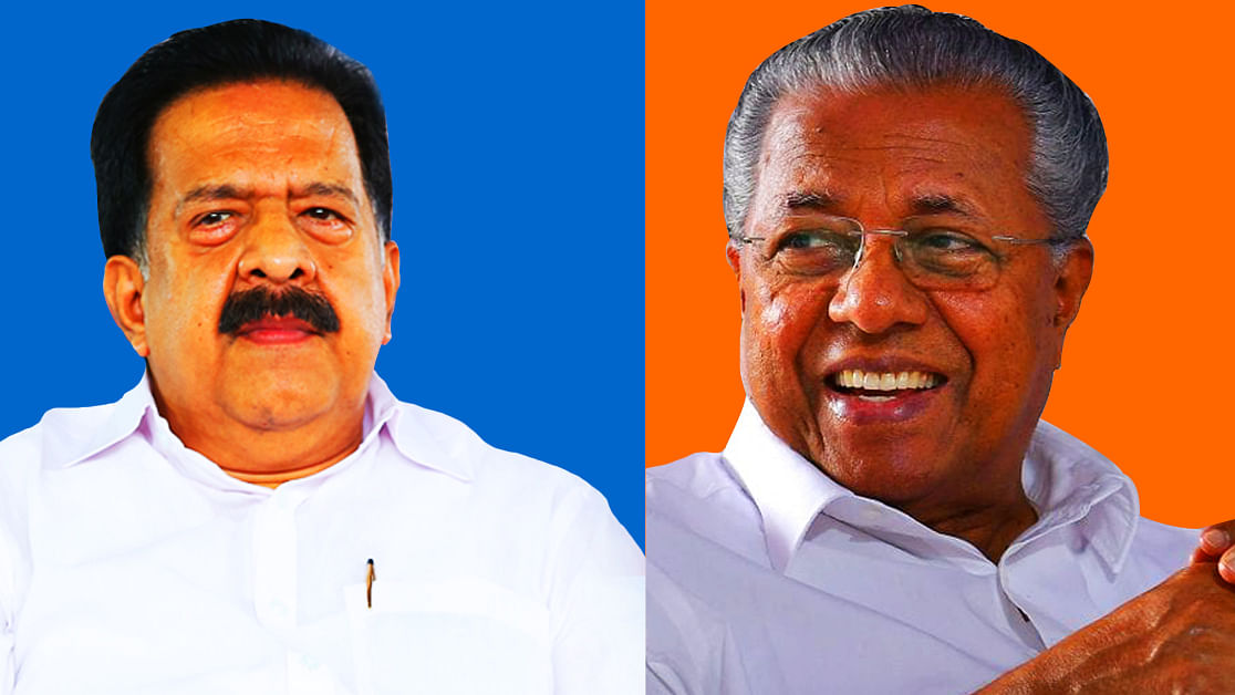 Kerala Oppn leader rejects exit poll surveys predicting LDF's likely win in Assembly polls