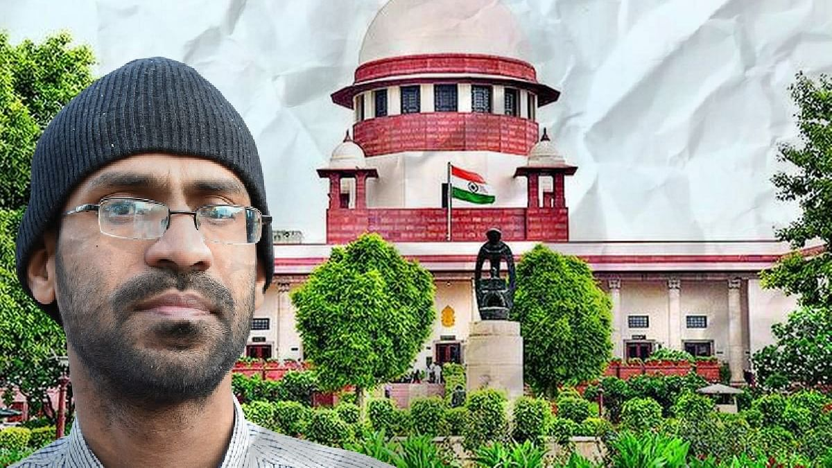 SC adjourns Kappan's hearing for next year, while UP government questions KUWJ's intentions