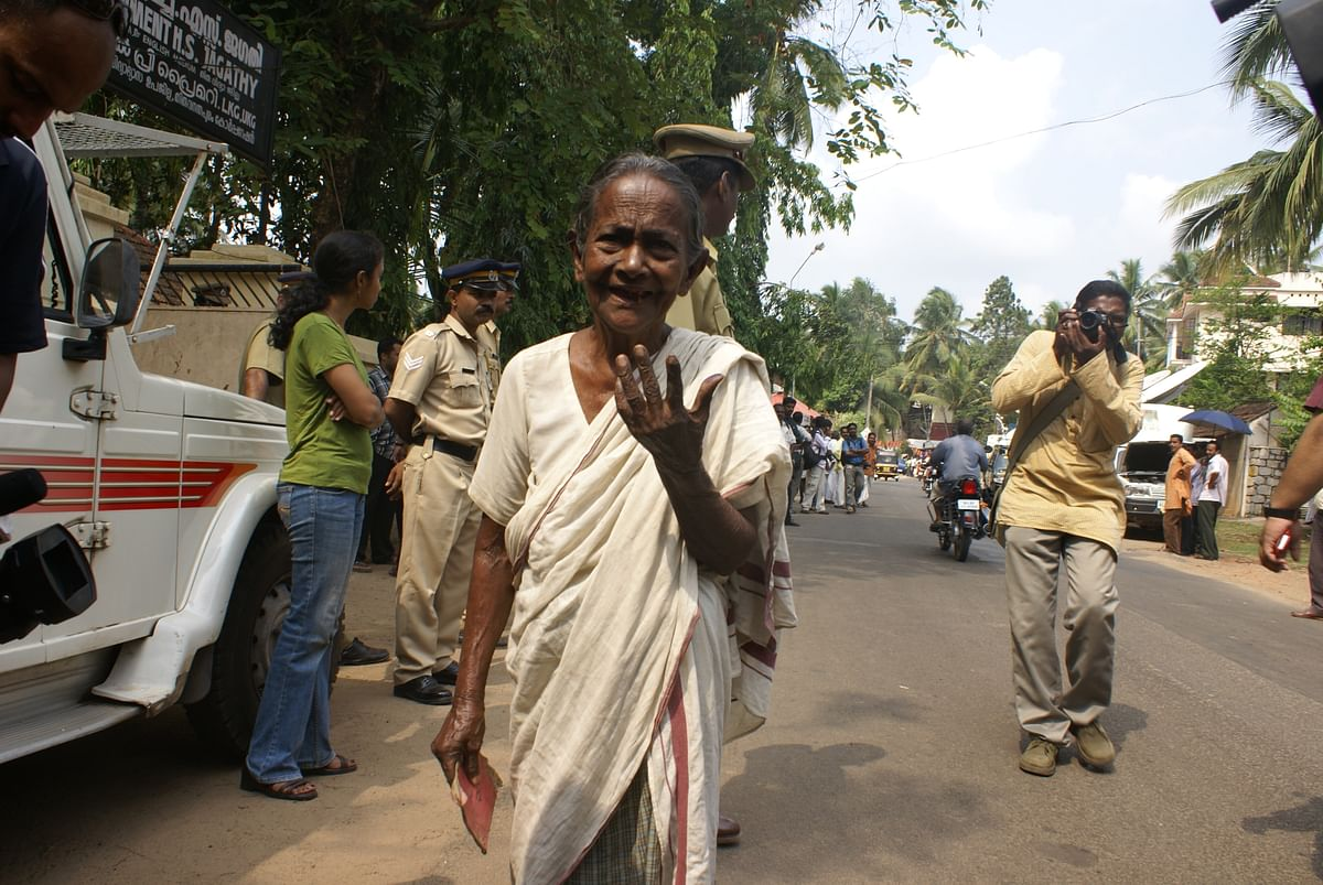 LSG Polls: Despite Covid-19 concerns, Kerala records huge voter turnout in first phase