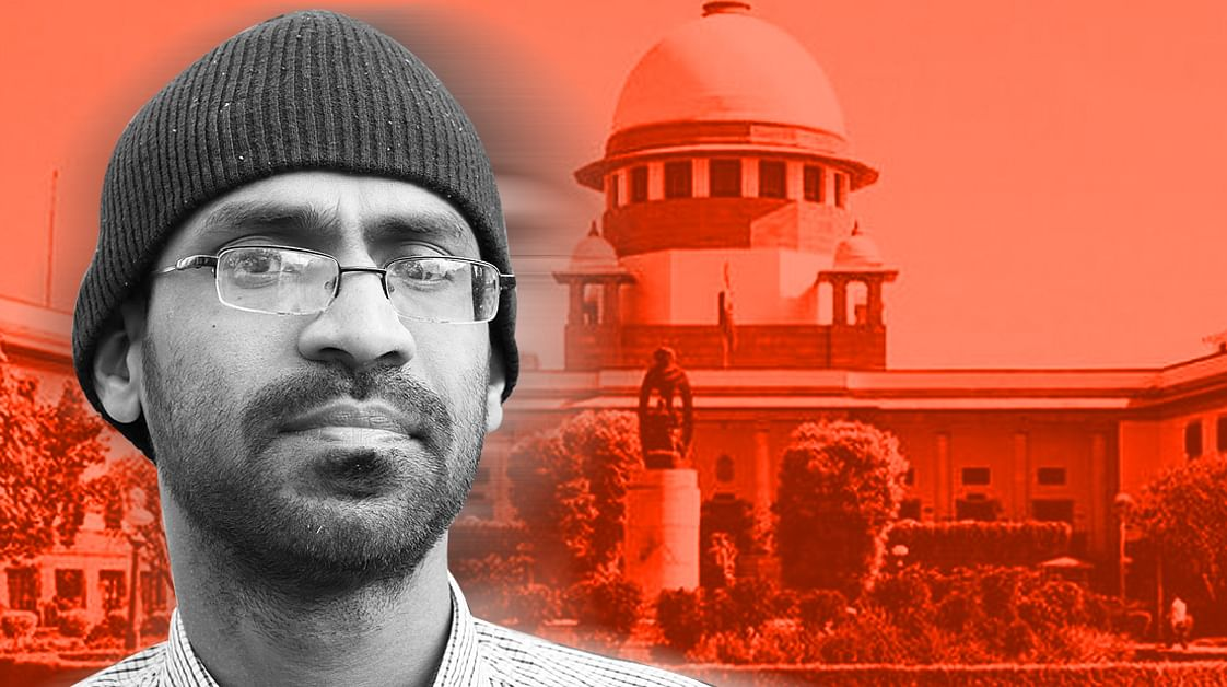 Chained to cot like animal: Siddique Kappan's wife writes to CJI NV Ramana; demands hospital release