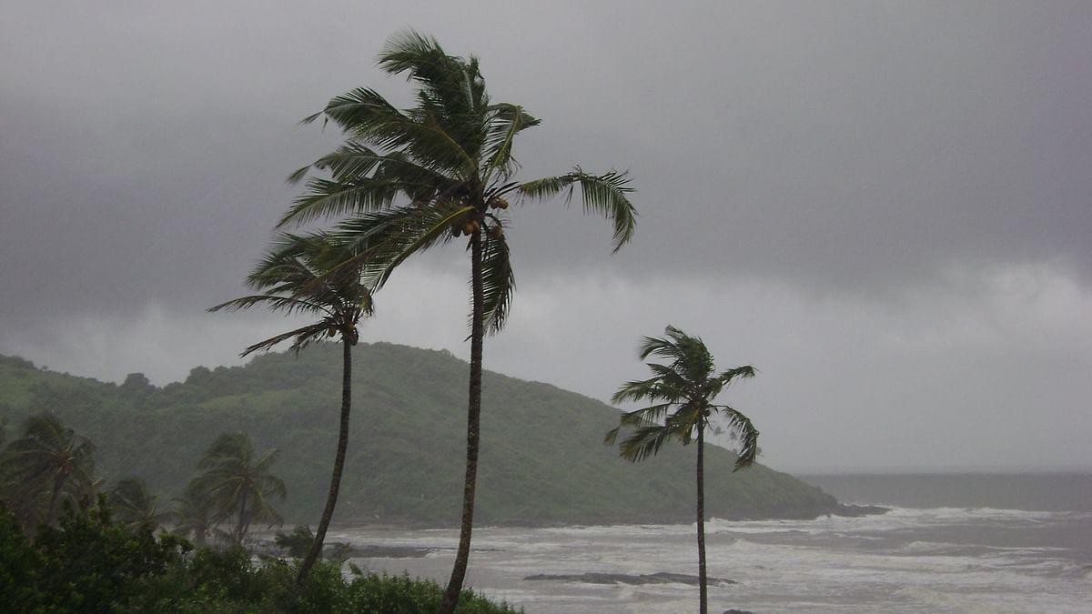 Kerala coast on high alert after IMD warns of impending Cyclone Burevi