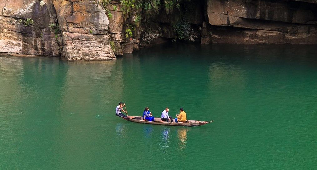 Post Covid tourism will favor the North East;  Meghalaya to reopen from December 21