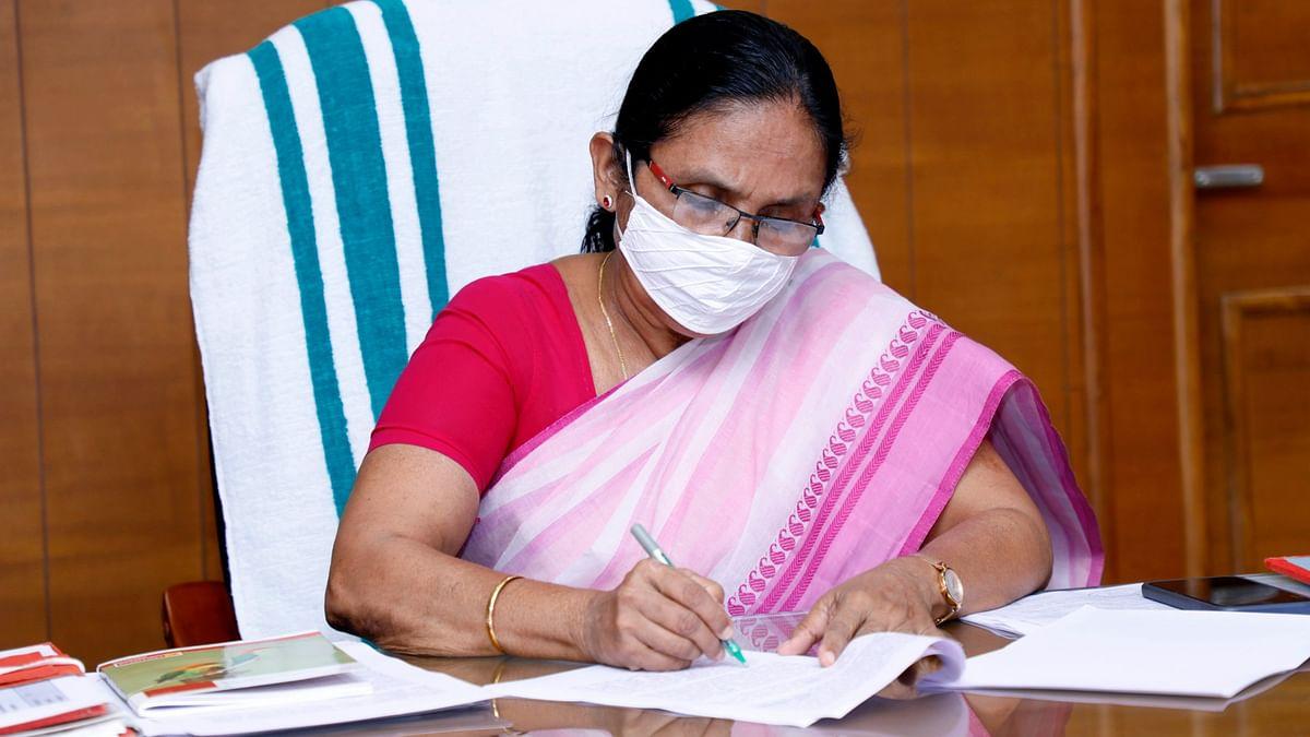 Health Minister confirms mild Covid-19 mutant in Kerala, eight UK returnees test positive