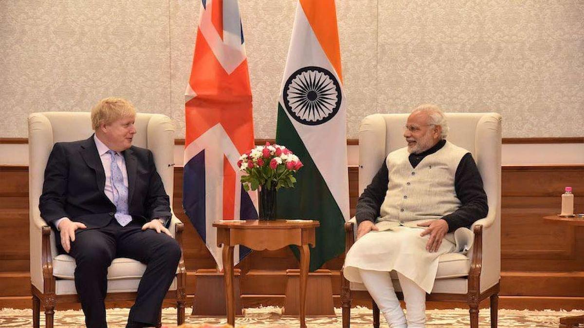 India officially invites British PM Boris Johnson as 2021 Republic Day chief guest