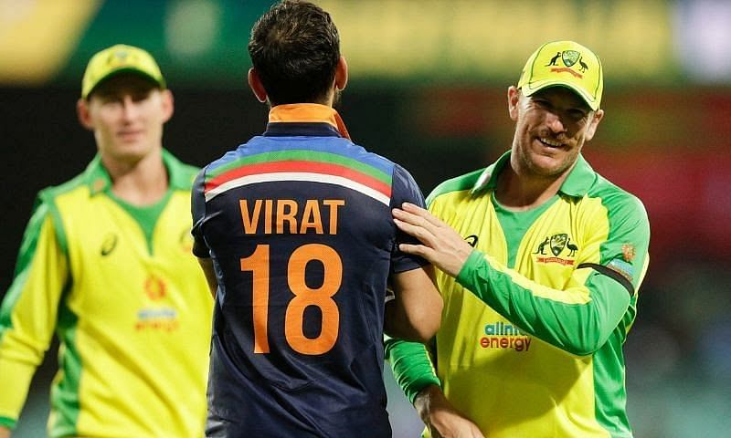 After sealing the series, India eye clean sweep as they take on Australia in final T20I on Tuesday