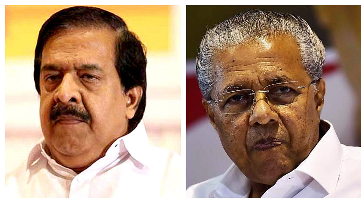 Kerala CM Pinarayi Vijayan's controversial FB post on UDF invites criticism from Congress and IUML