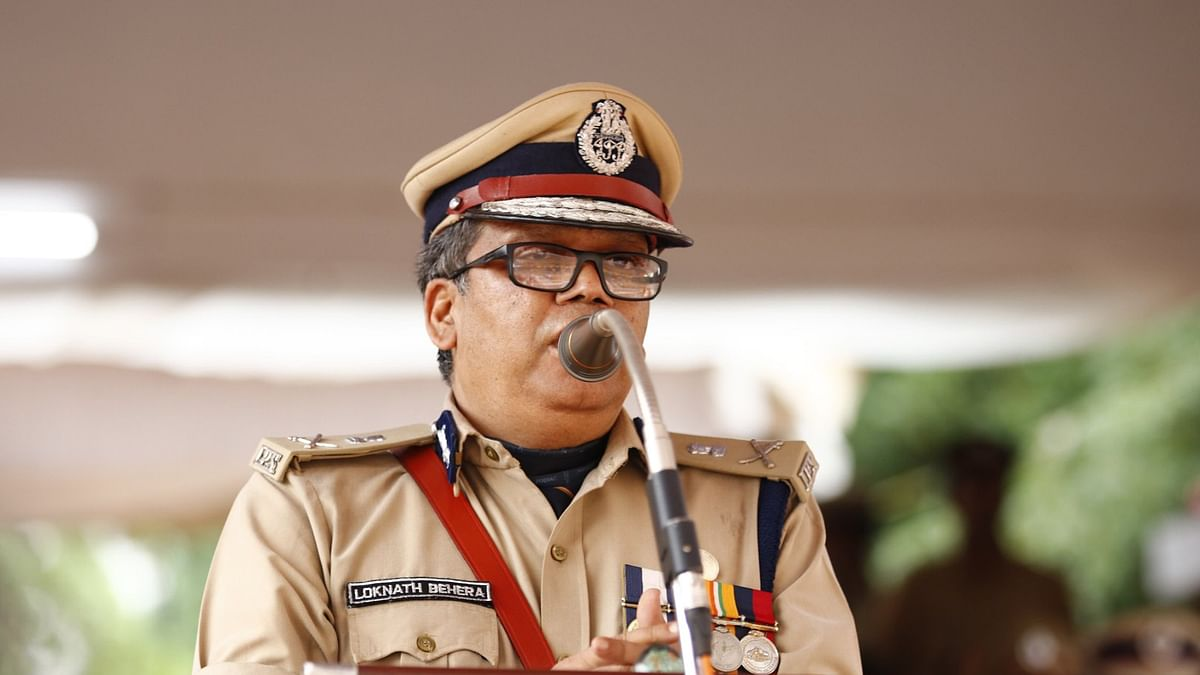 DGP Loknath Behera likely to continue at the helm of Kerala Police