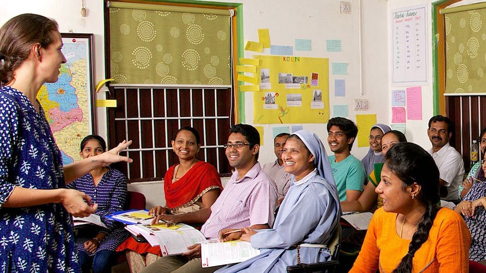 Goethe Centre in Kochi shifts to a newer facility to meet rising demand in German language classes