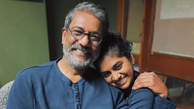 Nimisha Sajayan shares screen space with 'Life of Pi' actor Adil Hussain in 'Footprints on Water'
