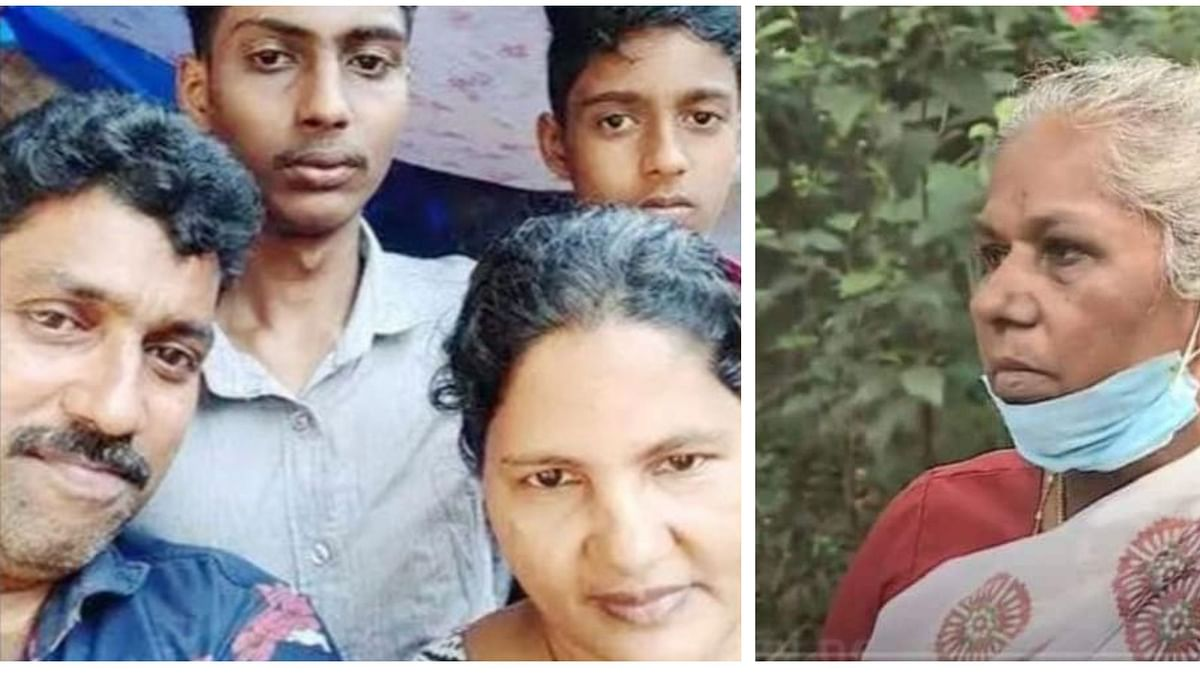 Neyyatinkara tragedy: Further probe ordered on Vasantha's land despite revenue department report