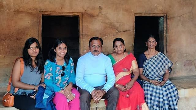 Witchcraft murder: AP teacher couple arrested for allegedly murdering their daughters