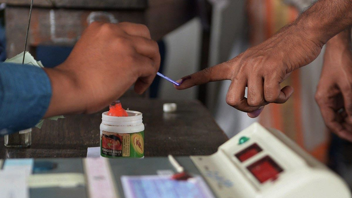 Assembly elections 2021: EC allows postal ballot for citizens above 80 yrs, Covid-19 patients