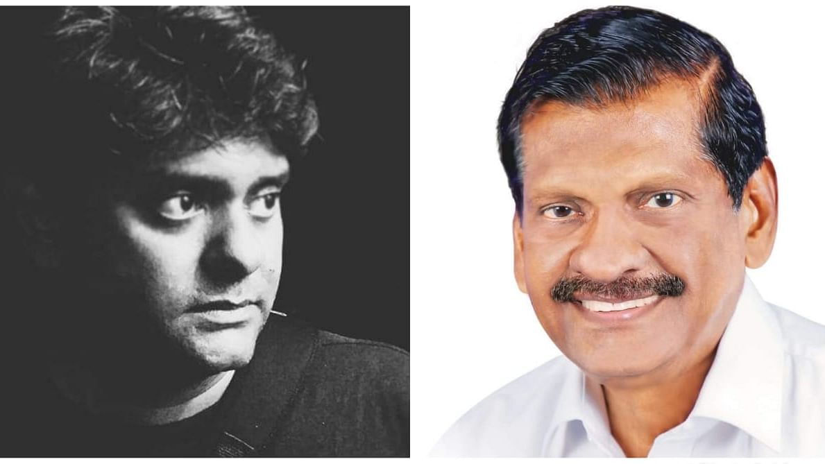 PJ Joseph, son Apu John to contest in upcoming Kerala Assembly elections