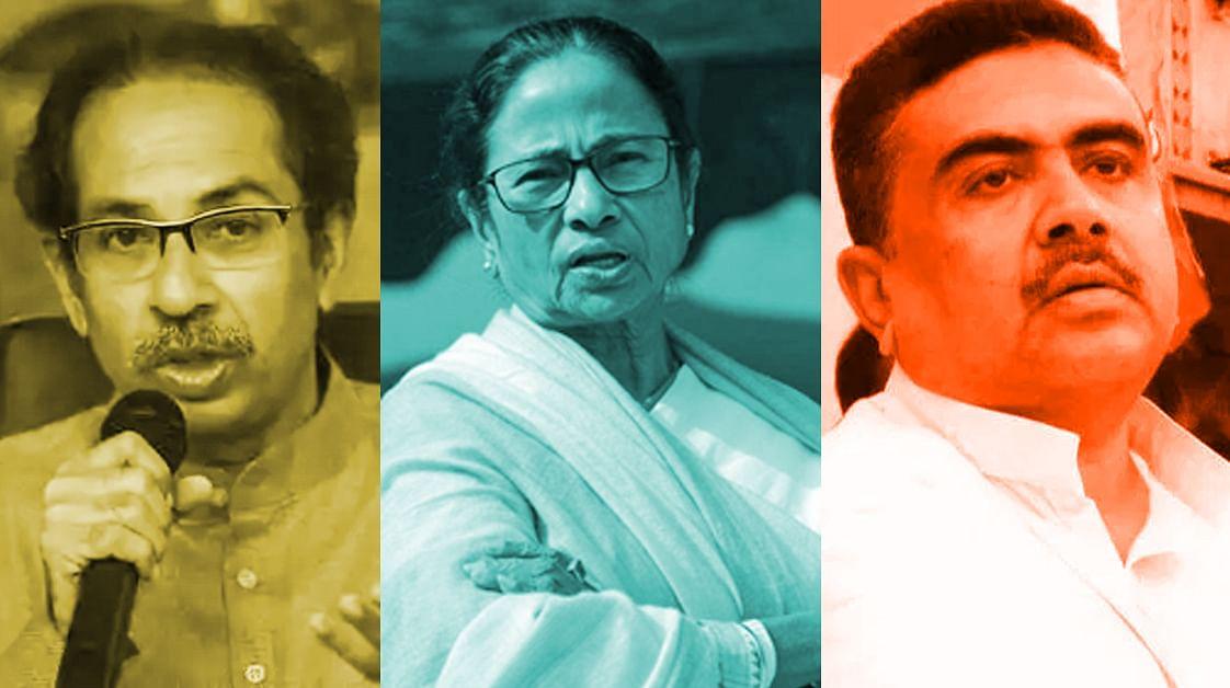 Mamata Banerjee to take on her former right-hand Suvendhu Adhikari from Nandigram in WB polls