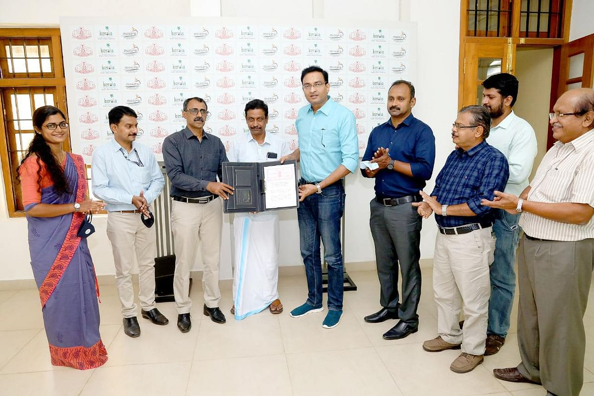 KSINC bags order worth Rs 3.3 cr for supply of FRP rescue boats for Muziris Heritage project