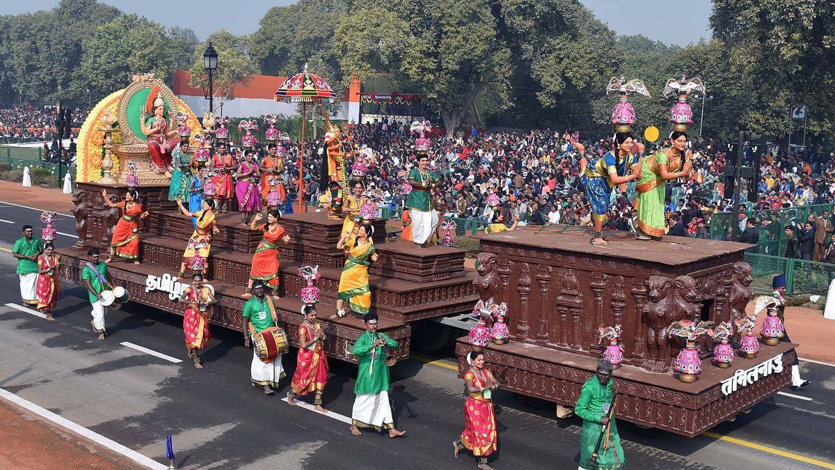 Kerala set to shine at the Republic Day parade this year