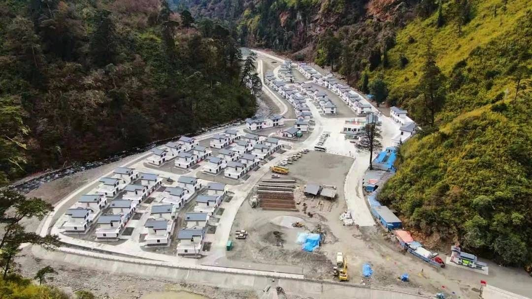 China constructs village in Arunachal Pradesh with nearly 101 houses, creates huge concern