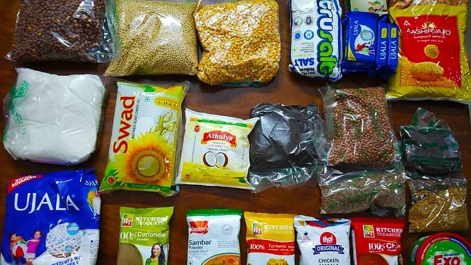 Attempts likely to subvert Kerala govt's free kit distribution; Supplyco GM issues warning