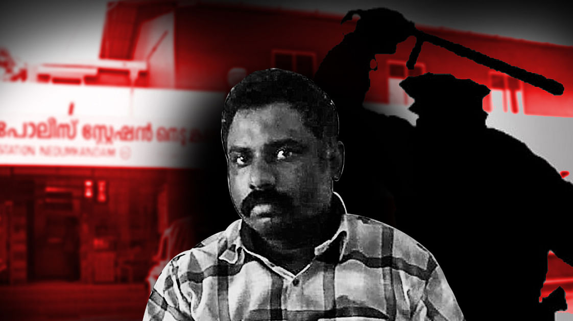 As the judicial probe claims custodial torture in Rajkumar's case, is Kerala showing a pattern?