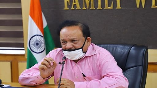 Union Health Ministry proposes lockdown in 150 districts; vaccine registration for 18+ begins today