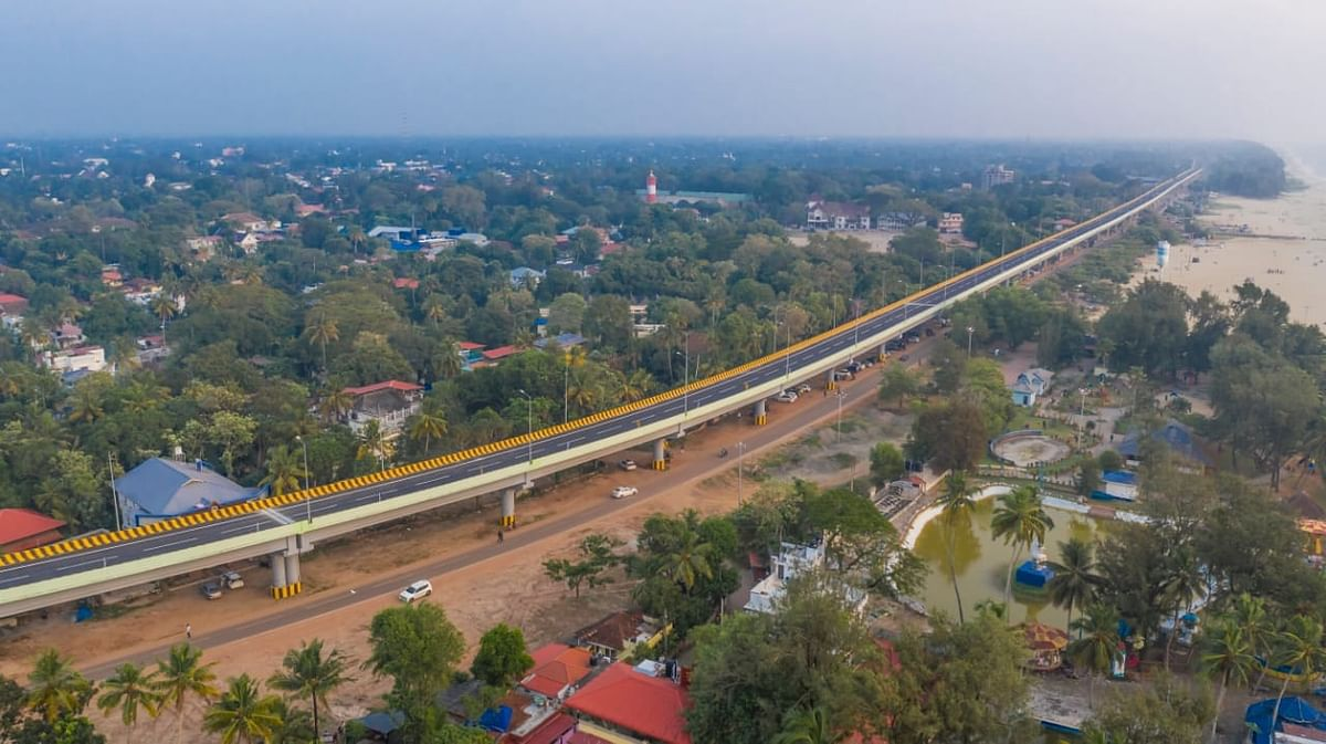 After decades-long wait, Alappuzha finally gets its bypass amidst political conflicts