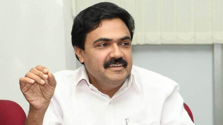 Jose K Mani's resignation from Rajya Sabha official; vacant RS seat goes back to Kerala Congress