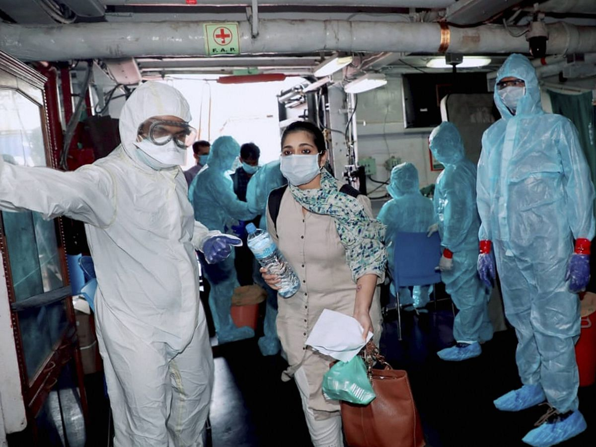 Kerala to organise Covid-19 antibody study, as the state continues to record increasing cases