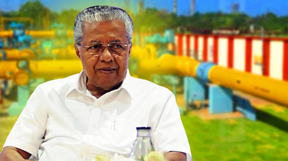 CM Pinarayi Vijayan inaugurates LDF campaign in Kasargod; lists developments in the state