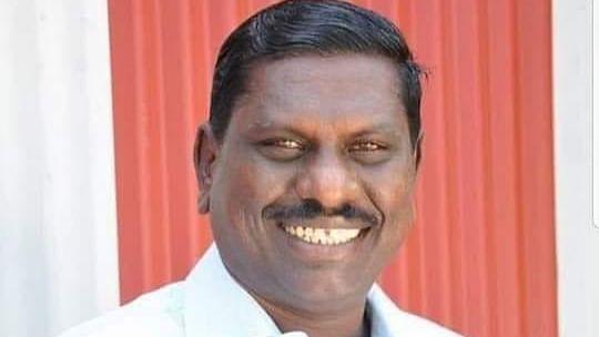 Kongad MLA KV Vijayadas passes away from post-Covid complications in Thrissur