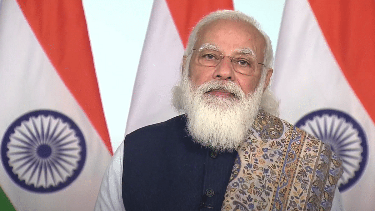 """Petrol@100: PM Modi says """"previous"""" govts should have focused on reducing energy import dependence"""