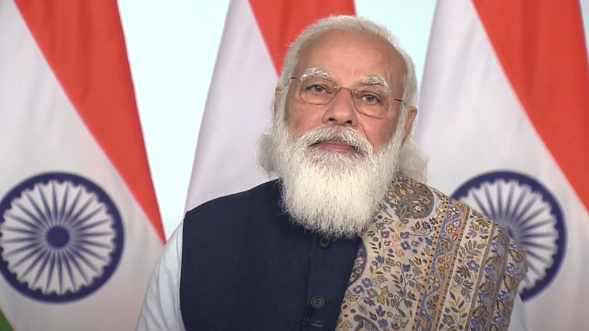 PM Modi launches pan-India Covid vaccination drive; stage set for roll-out in Kerala