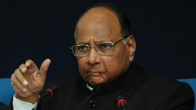 Sharad Pawar cancels Kerala visit amidst internal issues intensifying in NCP