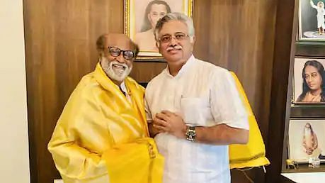 As Rajinikanth exits from politics, his political aide Arjunamurthy is set to launch new party