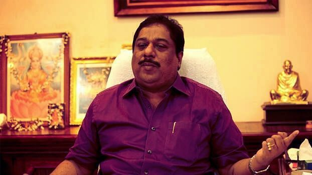 Bar Bribery Case: HC orders action against Biju Ramesh for producing doctored audio evidence