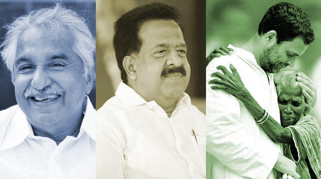 UDF's manifesto promises Nyay scheme, a way to eradicate poverty in Kerala