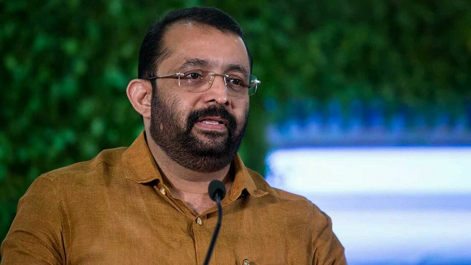 Ready to face any probe agencies, says Speaker P Sreeramakrishnan while denying rumours of suicide