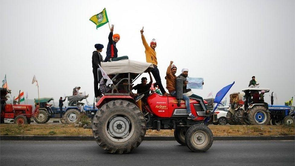 Preparations ongoing for farmers' Republic Day tractor rally; Delhi police to provide protection
