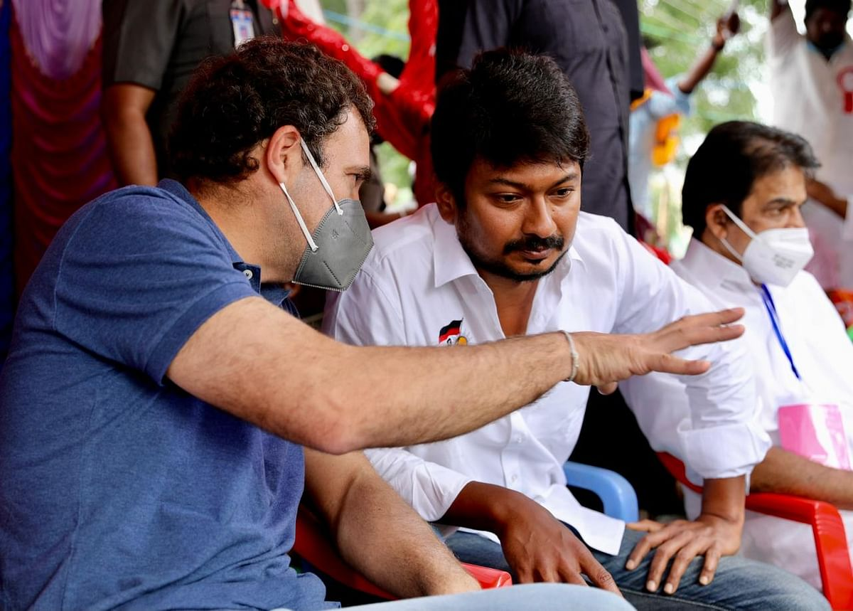 Rahul Gandhi visit to Madurai for Jallikattu brings up old memories as a political debate rages on