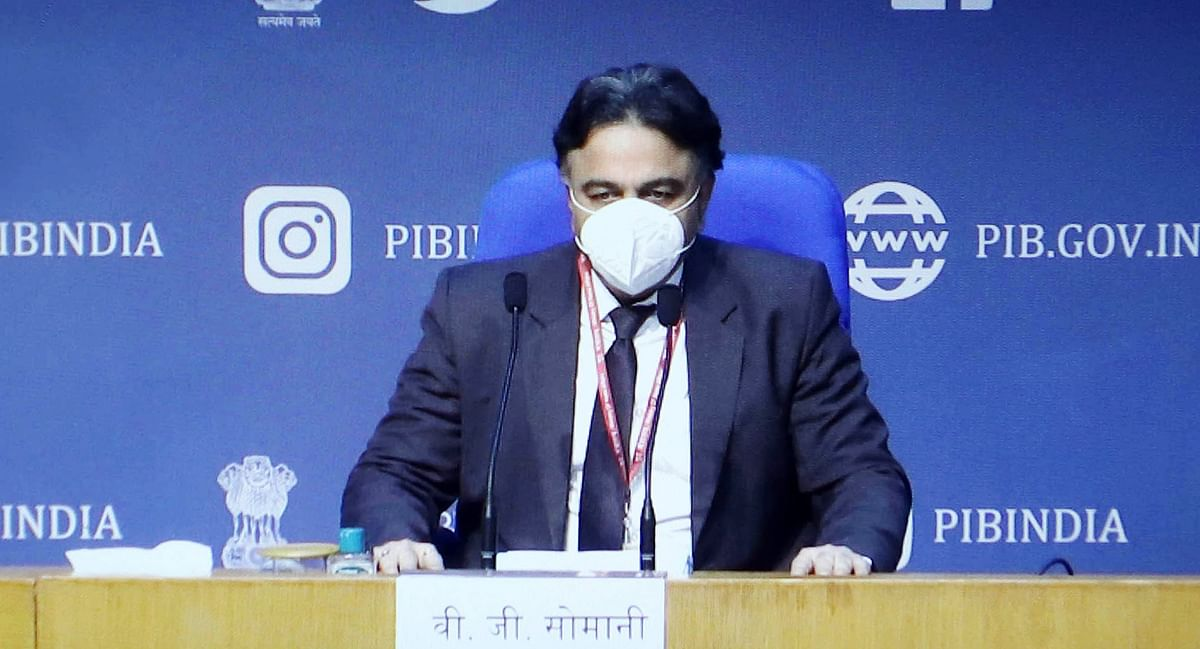 Independent scientists criticise Centre for approving Bharat Biotech's Covaxin without data