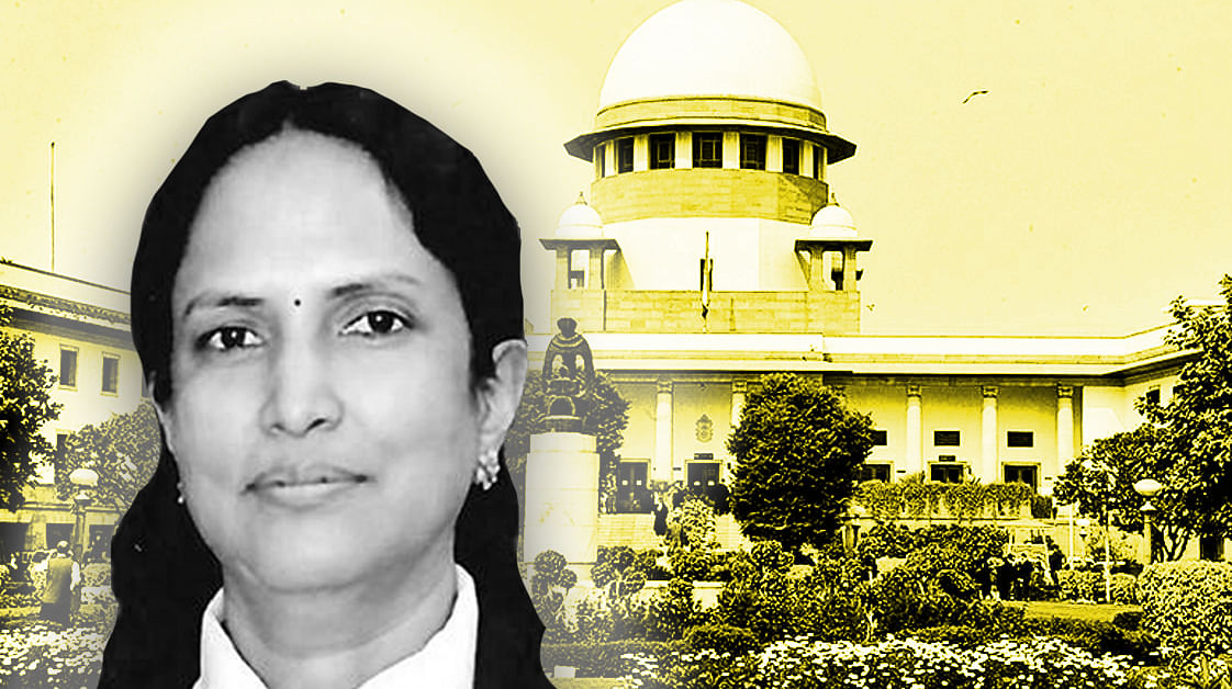 SC withdraws recommendation for Bombay HC judge who delivered controversial POCSO judgements