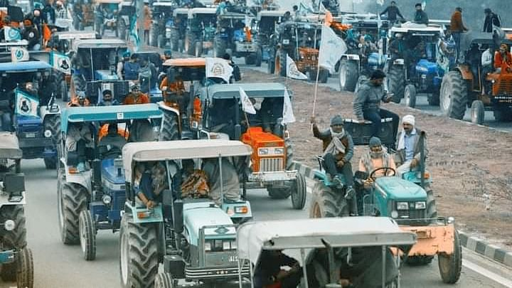 Will continue with the protest till May 2024, say farmers ahead of 10th round of discussion