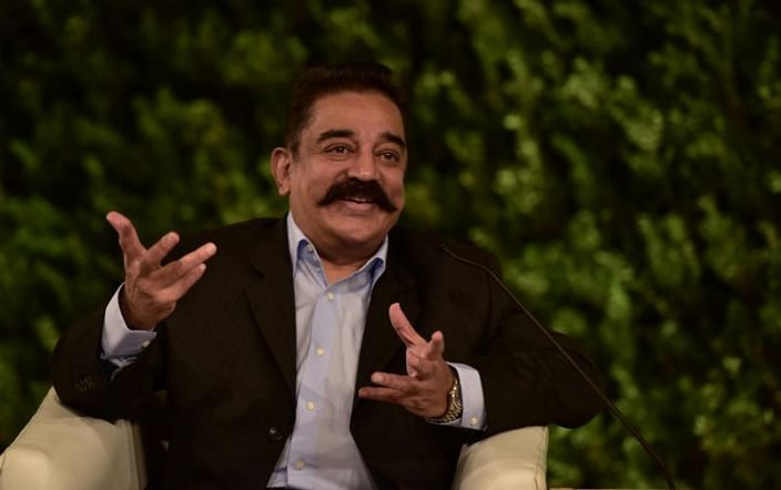 Kamal Haasan eyes Tamil Nadu Chief Minister chair with Assembly elections close on the heel