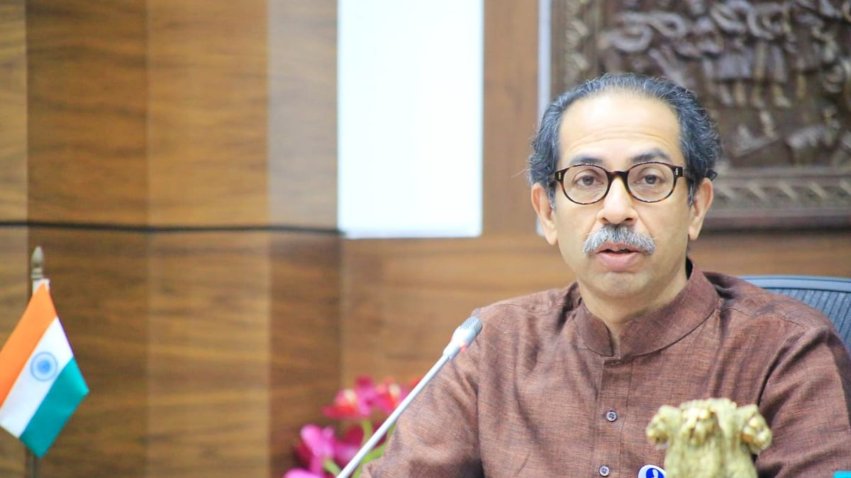 Chief Minister Uddhav Thackeray warns of another lockdown with rising Covid cases in Maharashtra
